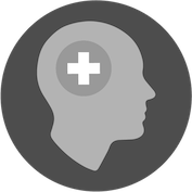 Mental health logo